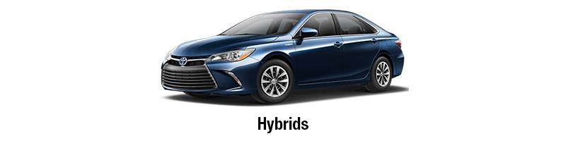Hybrid Le Se Xle